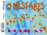 2 Mistakes - Holiday - Germany Import CD On ZYX Records