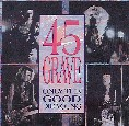 45 Grave - Only The Good Die Young - Cassette tape on Restless Records 1989