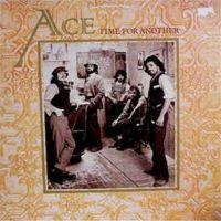 Ace - Time For Another - Vinyl album UK pub rock on Anchor Records 1975
