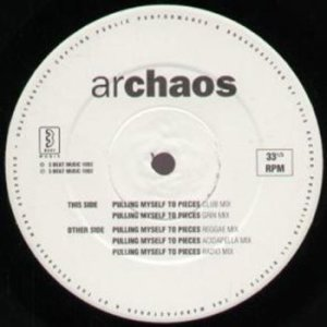 Archaos - Pulling Myself To Pieces