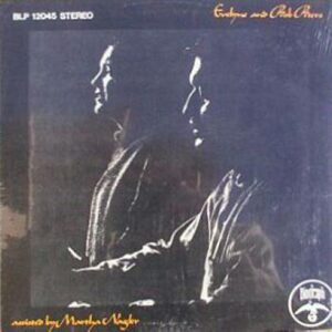 Bob & Evelyne Beers - Golden Skein - Folk music vinyl album on Biograph Records