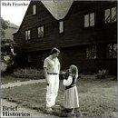 Bob Franke - Brief Histories - Vinyl album on Flying Fish Records