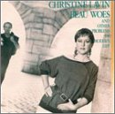 Christine Lavin - Beau Woes - Vinyl album on Rounder Philo Records 1986