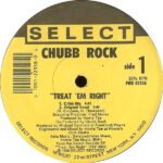 Chubb Rock - Treat 'Em Right