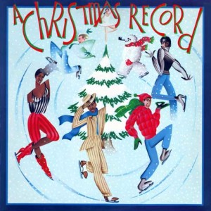 Compilation - A Christmas Record