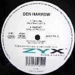 "Den Harrow - Take Me - 12"" Vinyl Single on ZYX Records"