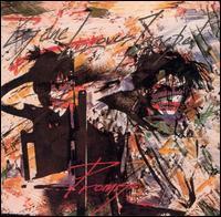 Gene Loves Jezebel - Promise - Vinyl album on Geffen Records 1983