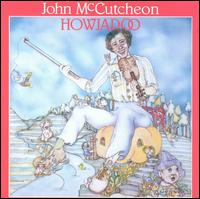 John McCutcheon - Howjadoo - Vinyl Album on Rounder Records