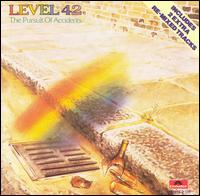 Level 42 - The Pursuit Of Accidents - Vinyl LP on Polydor Records UK
