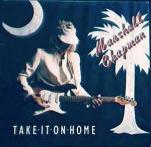 Marshall Chapman - Take It On Home - Vinyl album on Rounder Records 1982