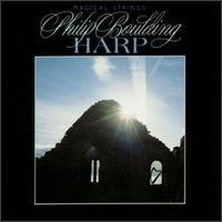 Philip Boulding - Harp - Vinyl LP on Flying Fish Records