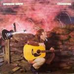 Spencer Davis - Crossfire - Vinyl album on Allegiance Records 1984