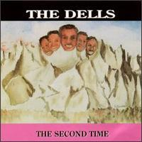 The Dells - The Second Time - Vinyl album Ichiban Records 1991