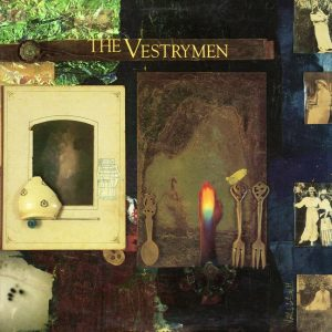 The Vestrymen