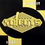 "Yo! Bots - I Got It - 12"" Vinyl Single on RCA Records"