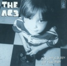 The AC3 - Hey Little Buddy - 7 inch vinyl on Hell Yeah Records 1997