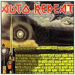 Auto Repeat - Unbearable Lightness Of Autorepeating - CD on SSR Records
