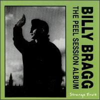 Billy Bragg - Peel Sessions - Cassette tape on Dutch East Record