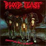 Blood Feast - Chopping Block Blues - Cassette