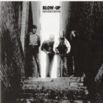 Blow Up - Own World Waiting - 7 Inch Vinyl On Cherry Red Records