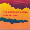The Bonzo Dog Band - Peel Sessions - Compact Disc on Dutch East Records