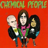 Chemical People - The Right Thing - Vinyl album on Cruz Records
