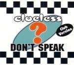 "Clueless - Don't Speak - 12"" Vinyl Single on ZYX Records"