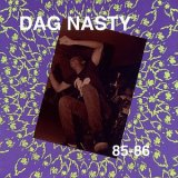 Dag Nasty - 1985-86 - Cassette tape on Selfless Records