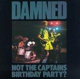 The Damned - Not The Captains Birthday Party - French Import CD on Demon Records