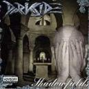 Darkside - Shadowfields - CD on Pavement Records