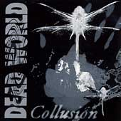Dead World - Collusion - CD on Relapse Records