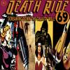 Death Ride 69 - Screaming Down The Gravity Well - CD featuring Beat Mistress on Invisible Records