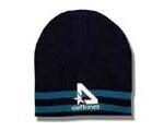 Deftones - Blue Stripe Logo - Beanie