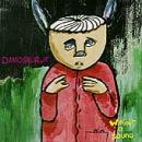 Dinosaur Jr - Without A Sound - Cassette tape on Sire Records