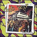Dub War - Pain - Cassette tape on Earache Records