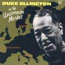 Duke Ellington - In The Uncommon Market - Cassette tape on Pablo Records