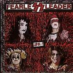 Fearless Leader - !#$:! - Vinyl album on Hell Yeah Records
