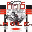 Foetus - Hole - Cassette tape on PVC Records