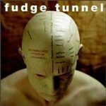 Fudge Tunnel - The Complicated Futility Of Ignorance - Cassette tape on Earache Records