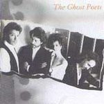 The Ghost Poets - ST - Cassette tape on Razor And Tie Records
