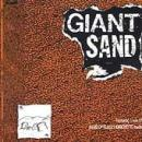Giant Sand - Giant Sandwich - Cassette tape on Homestead Records