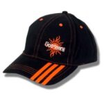 Godsmack - 3 Stripe Logo - Baseball Hat