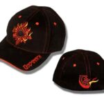 Godsmack - Burning Sun - Baseball Hat
