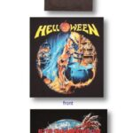 Helloween - Better Than Raw World Tour - Concert Shirt
