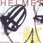 Helmet - Strap It On - Cassette tape on Amphetamine Reptile Records