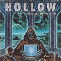 Hollow - Architect Of The Mind - CD on Nuclear Blast Records