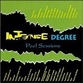 Intense Degree - Peel Sessions - CD on Dutch East India Records