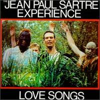 Jean Paul Sartre Experience - Love Songs - Cassette tape on Communion Records