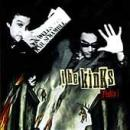 The Kinks - Phobia - Cassette tape on Columba RecordsThe Kinks - Phobia - Cassette tape on Columba Records