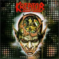 Kreator - Coma Of Souls - Compact Disc